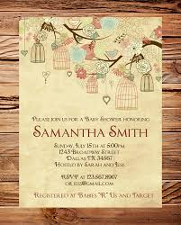 vintage invitations baby shower vintage invitations vintage ba shower invitation