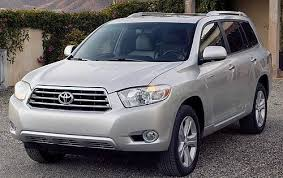2008 toyota highlander reliability used 2008 toyota highlander for sale pricing features edmunds