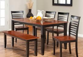 dining room delight bassett cherry dining room table stimulating