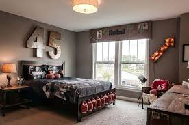 chambre ado garcon dco chambre ado garon chambre ado garon gris et decoration