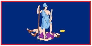 Virginia Flags Basic Idea For New Virginia Flag Vexillology