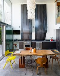 the power of sticker shock industrial high ceilings and kitchen