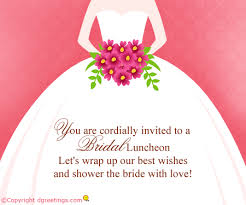 best wishes bridal shower ideas for wedding shower invitations wedding shower invitation ideas