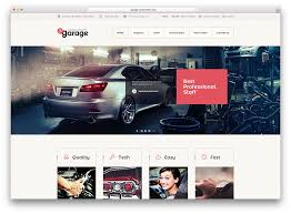 Home Care Website Design Inspiration Top 20 Car Automotive Wordpress Themes 2017 Colorlib