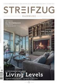 Barockstil Schlafzimmer Schlafzimmerm El Streifzug Hamburg Ausgabe 17 Herbst 2016 By Streifzug Media