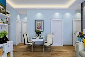 3d dining room light blue background download 3d house
