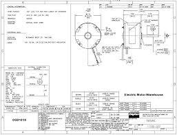 century dl1076 blower motor wiring diagram fan motor ao smith