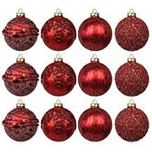 suchergebnis auf de für weihnachtskugeln glas rot