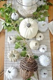 24 modern yet stylish thanksgiving décor ideas digsdigs