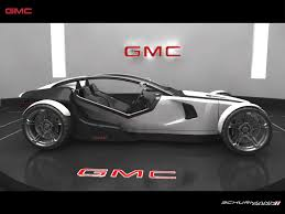 mclaren lm5 concept gmc road concept aldo schurmann ototasarim com