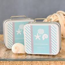 Suitcase Favors by 17 Wedding Welcome Bags And Favors Your Guests Will