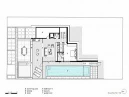 open floor plan house plans one floor plan one floor modern house plans ahscgs com contemporary