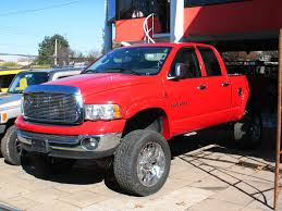 file dodge ram 2500 slt quad cab 4x4 2006 16136951874 jpg