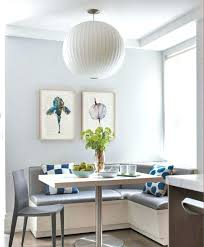 coin repas cuisine banquette angle coin repas cuisine coin repas chaleureux et moderne comment