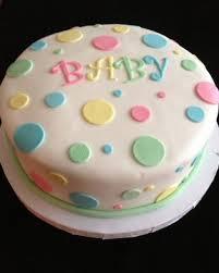 photo baby shower cakes jacksonville image