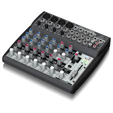 Mixing Table Behringer Xenyx 1202 Mixer At Gear4music Com