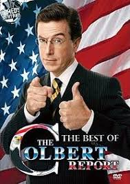 the best dvd the best of the colbert report