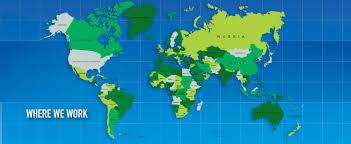 uab of nursing global partnerships