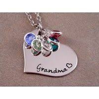 gifts for grandmothers 41 best mimi jewelry images on grandmothers