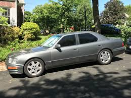 1992 lexus ls400 va 1997 lexus ls400 170 000 miles 3 000 clublexus lexus forum