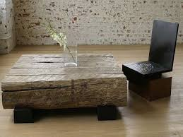 perfect weathered wood coffee table best ideas about distressed