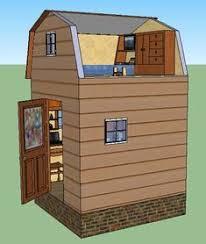 dennis ringler 12x16 grid house simple solar homesteading solar grid tiny cabin 001 280 sq ft solar powered