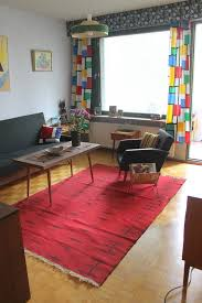 60s Interior Ladylike Delicacy Our Home With 50s And 60s Interior