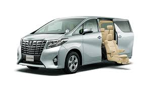 toyota india car toyota india looking to launch luxury premium alphard mpv overdrive