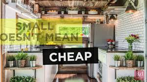 9 hidden costs of owning a tiny home reader u0027s digest