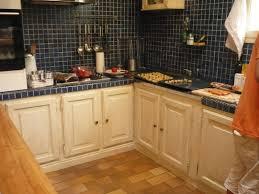 cuisine couleur miel cuisine repeinte blanc chinons et kolorons