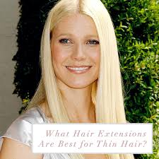 hair weaves for thinning hair what hair extensions are best for thin hair hair extensions