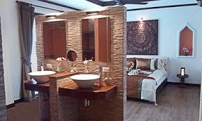 chambre attenante location bangrak villa 4 chambres piscine près de la plage vbr06