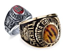 highschool class ring class rings wnc grad herff jones class rings senior