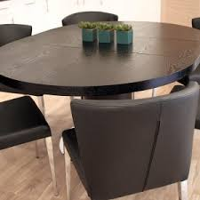 dining room innovative extendable dining table set for stylish