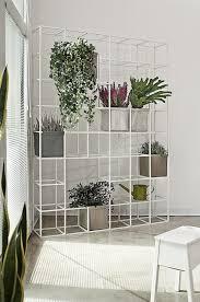 Indoor Vertical Gardens - creating indoor vertical garden with i pot modular system by