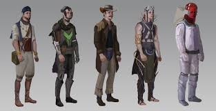 Looking For A Artist Professional 2d Concept Artist Looking For Freelance Work D