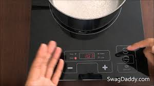 Interface Disk For Induction Cooktop Induction Better Than Electric Gas Electric Induction Cooker