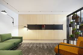 carrying patterns and colours across living spaces