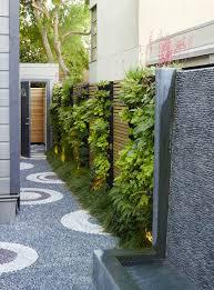 unusual garden wall design gallery garden and landscape ideas