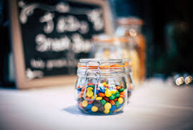 Halloween Candy Jars by Smiles Intact What To Do With Your Leftover Halloween Candy
