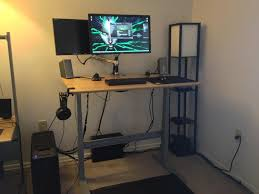 small desk for computer small desk office with modern style in home office design with