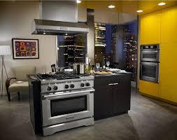 Kitchenaid Gas Cooktop Accessories Kitchenaid Kdrs467vss Pro Style 5 1 Cu Ft Dual Fuel Range
