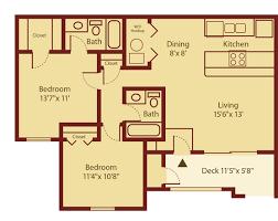 2 bedroom floor plans 2 bedroom apartment floor plans myfavoriteheadache com