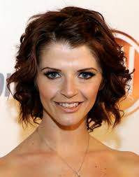 short hairstyles awesome short thick wavy hairstyles simple ideas