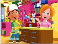 handy manny games games kids