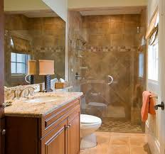 Ideas To Decorate A Small Bathroom by Small Bathroom Remodel Home Design Ideas