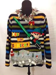 20 best singing moving light up ugly christmas sweaters images