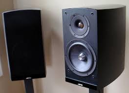 Home Theater Speakers Review by Jamo C803 Bookshelf Speaker Review Audioholics