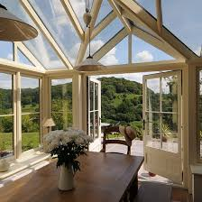 country homes and interiors uk conservatory room envy part 2