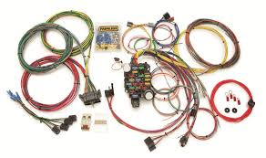 1984 Gmc Truck Wiring Diagrams Painless Performance Gmc Chevy Truck Harnesses 10206 Free